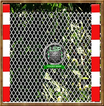 chainlink-fencing-work
